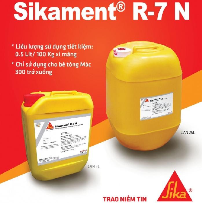 Sikament  R -  7N