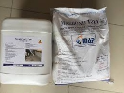 Maxbond 1211 - Chống thấm gốc xi măng 2 thành phần