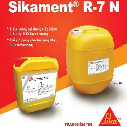 Sikament  R -  7N